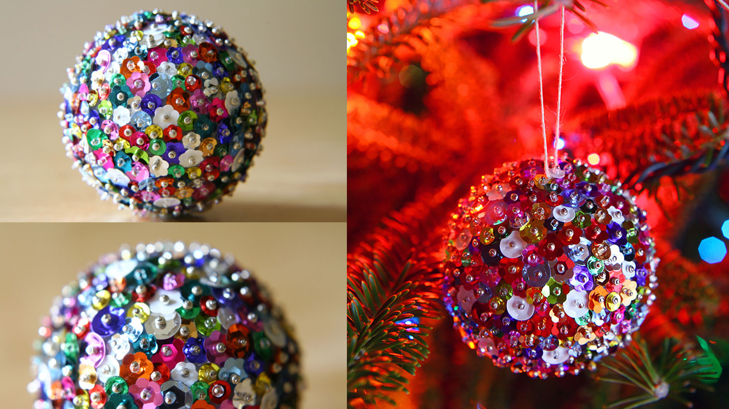 20 ideas fciles para la Decoracin de Navidad de tu casa  Craftingeek