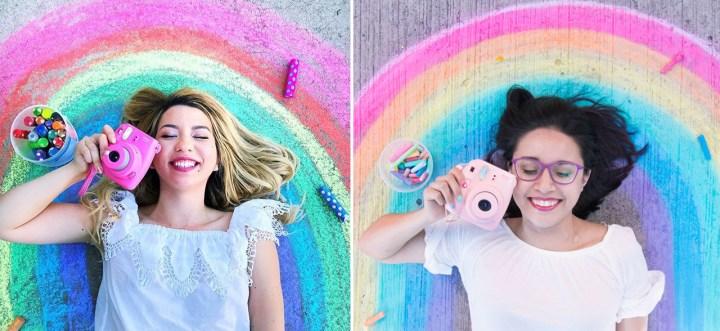 arcoiris-en-el-piso-foto-tumblr