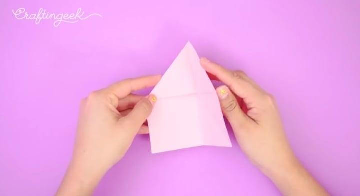 como hacer una carta transformer