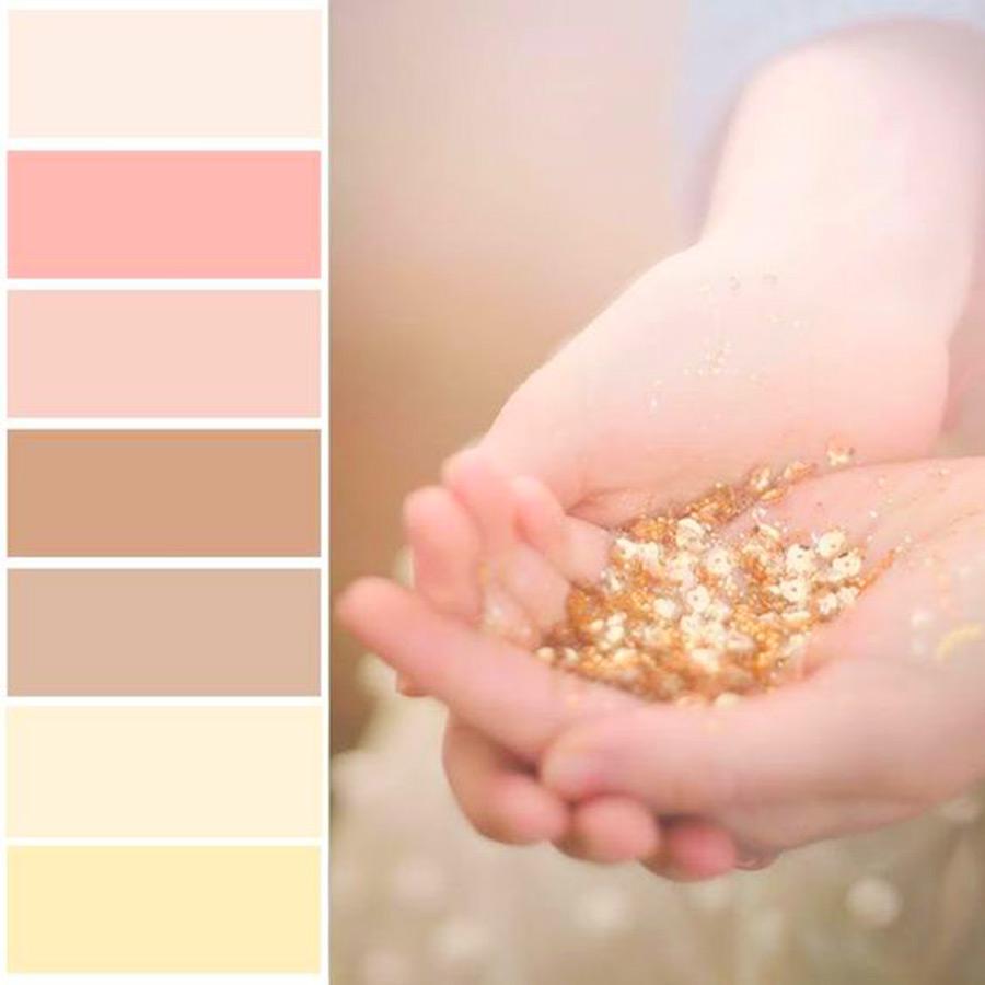 BONUS: Color crush