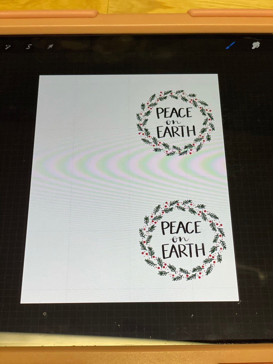Create a Greeting Card
