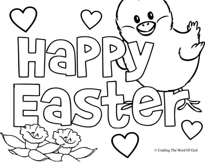 Happy Easter « Crafting The Word Of God