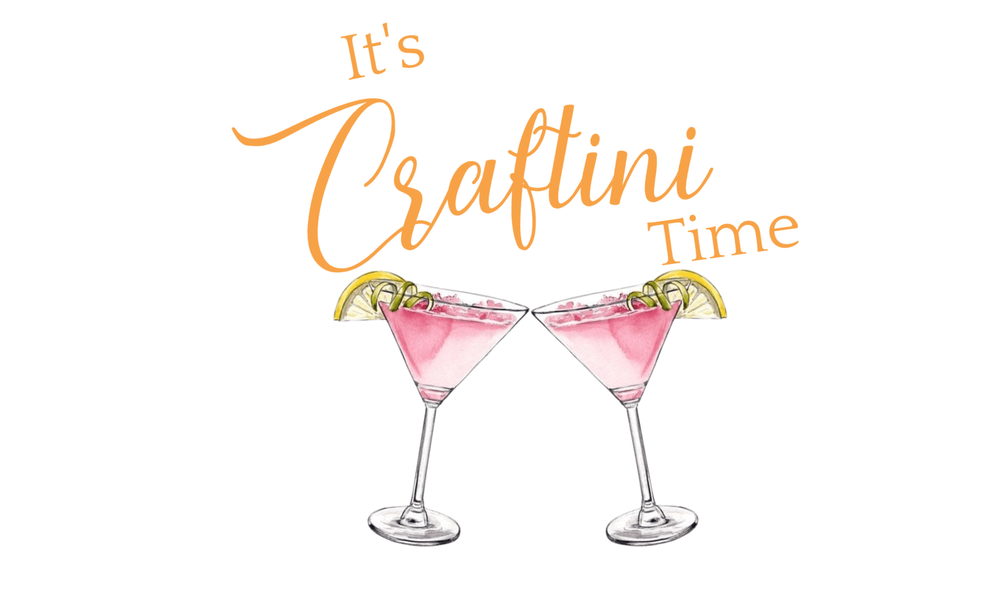 It's Craftini Time