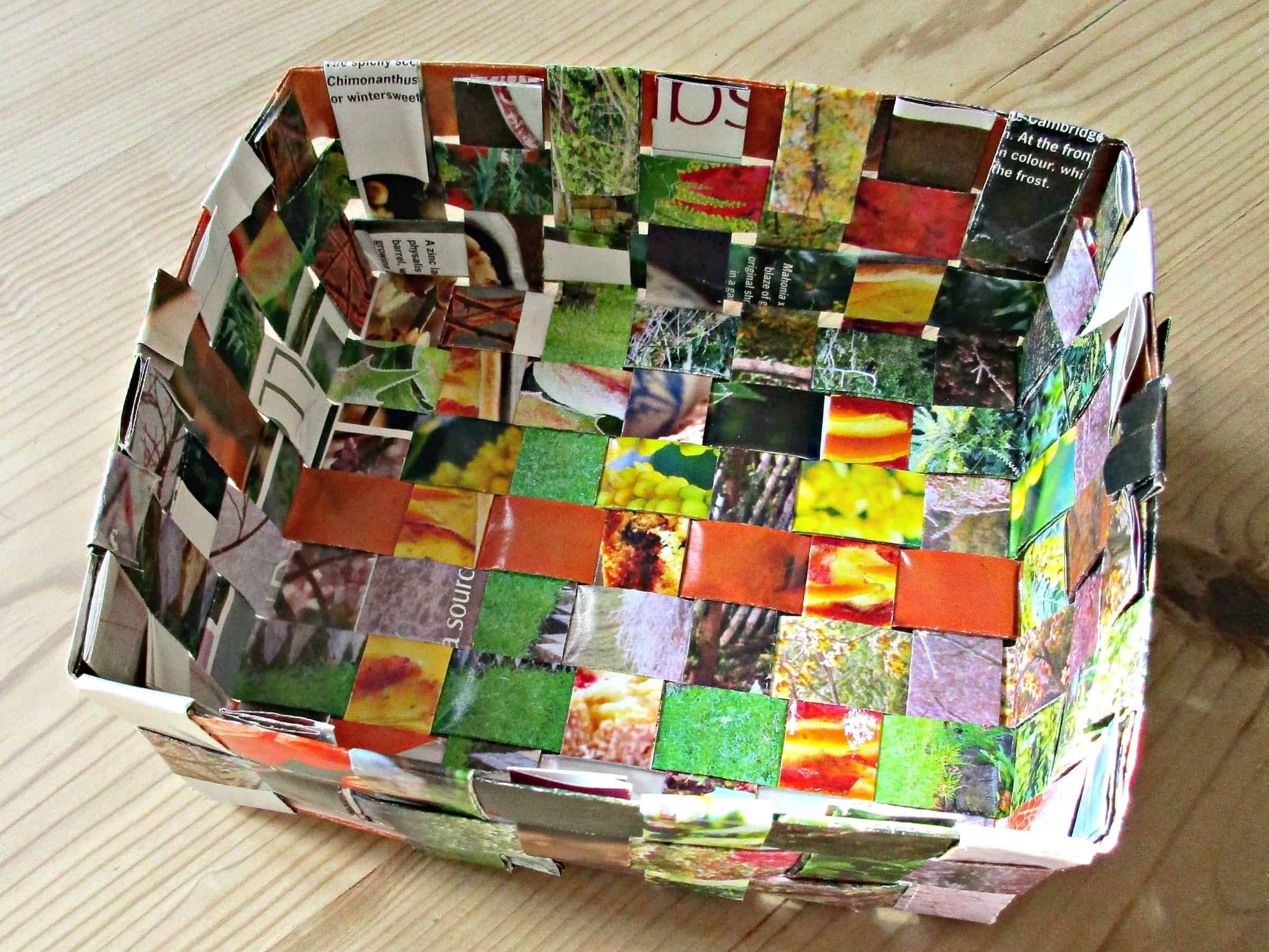 10 Recycled Crafts To Try With The Kids This Holiday
