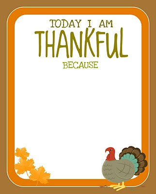 today-I-am-thankful-because-thanksgiving-ideas-printable