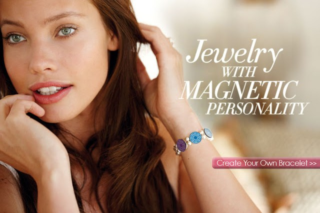 jewelry magnetic bracelet review and giveaway
