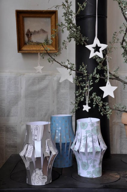 diy paper lanterns easy and new