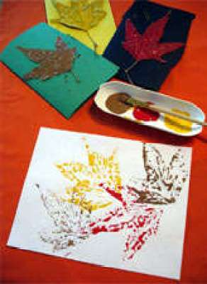 diy-leaf-stamps