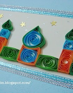 very useful idea to make greeting card for eid that can be planted see how also craftionary rh