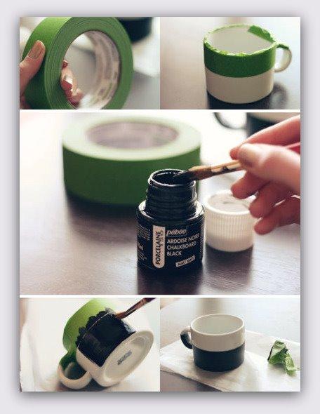 DIY-chalkboard-mug-crafts
