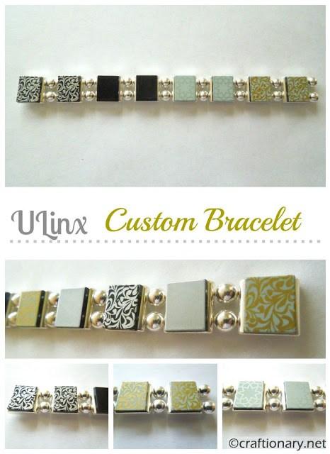 ulinx magnetic custom bracelet review blog