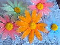 nylon-daisies