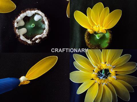 handmade-nylon-flowers-petals