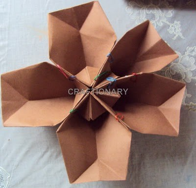 organize-craftily-with-origami-organizer-with-compartments