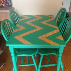 Painted Kitchen Chairs Where To Start When Remodeling A Diy Spotlight The Tail Craftistas