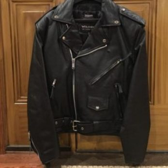 vintage cheap leather jackets