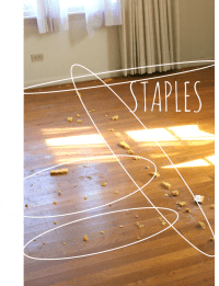 Easiest Way To Remove Staples From Hardwood Floors ...