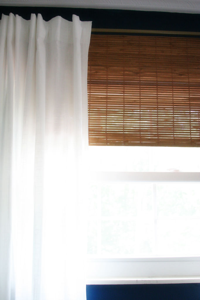 Faux Bamboo Blinds  A Semi DIY  Craftivity Designs