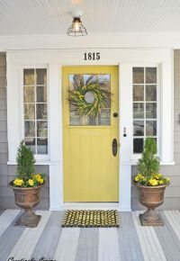20+ Front Door Ideas  Craftivity Designs
