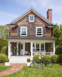 Exterior Colors | White Front Door Ideas  Craftivity Designs