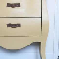 How Do You Fix A Hole In Leather Sofa Ethan Allen Diy Drawer Pulls With Labels  Craftivity Designs