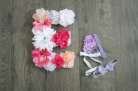 DIY Monogram Wall Decor for a Nursery | ORC Wk 3 ...
