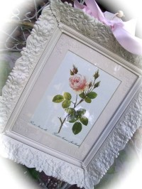 Ideas for old picture frames | Creative Ideas for Crafting ...
