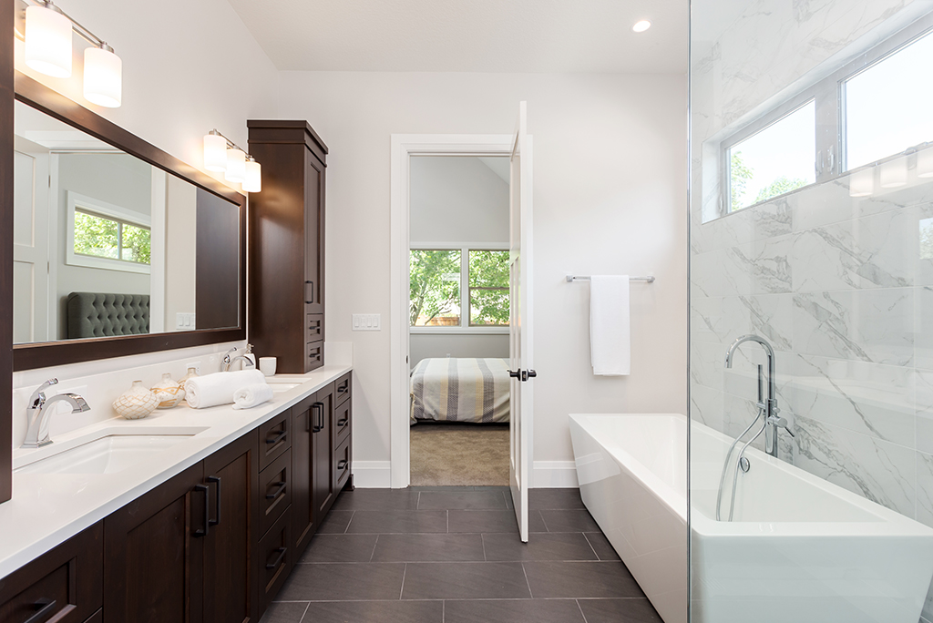 What Is The Most Expensive Part Of A Bathroom Remodel