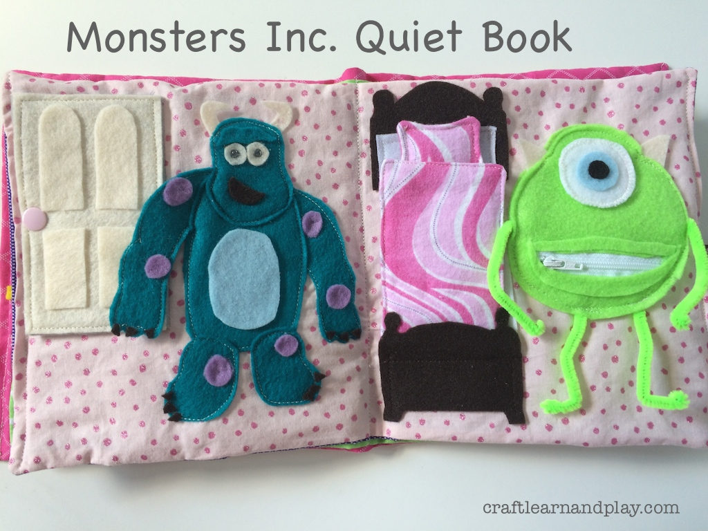 monsters-inc-themed-quiet-book