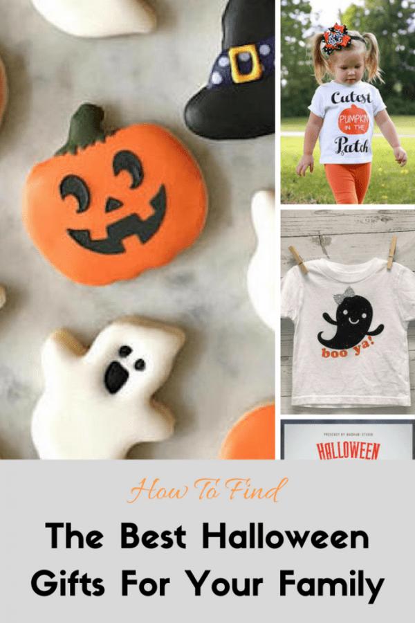 halloween gifts handmade