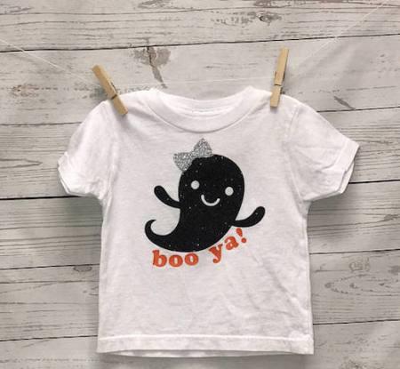 gost baby shirt
