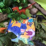 Sensory Table Ideas For Preschool: Exciting Dinosaur Small World