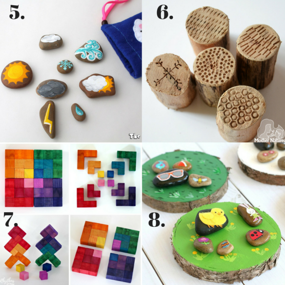 waldorf inspired crafts for 3 year olds