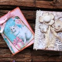 Νεα συνεργασια με το Marlen Arts and Crafts στο Αιγαλεω- Δωρεαν σεμιναρια