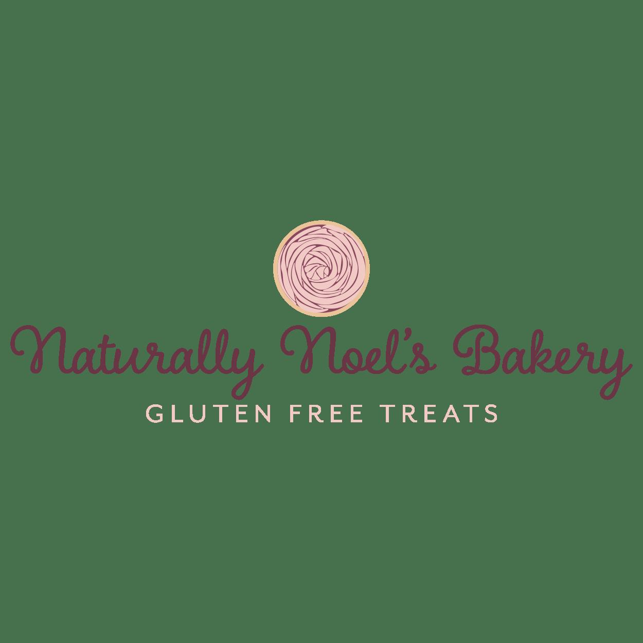 Naturally Noels Bakery Logo - Designed by CraftnDraft Inc