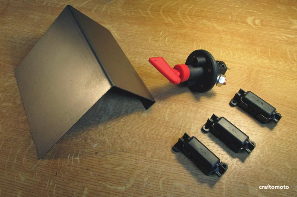 medium resolution of ford capri fuse box