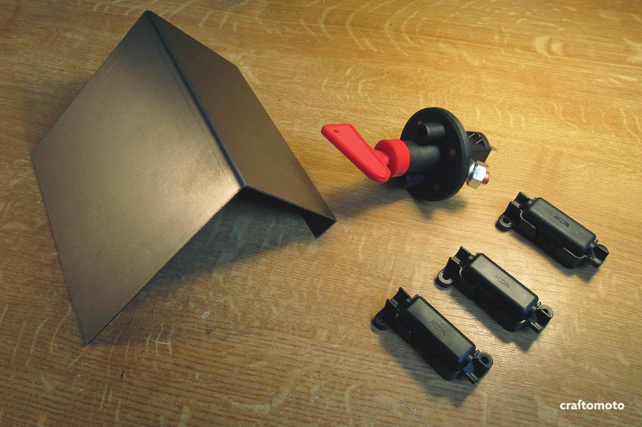 hight resolution of ford capri fuse box