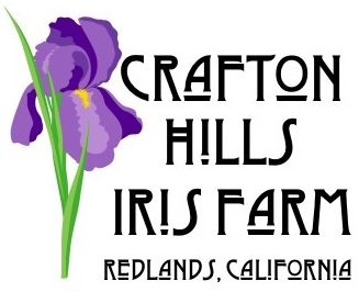 Crafton Hills Iris Farm