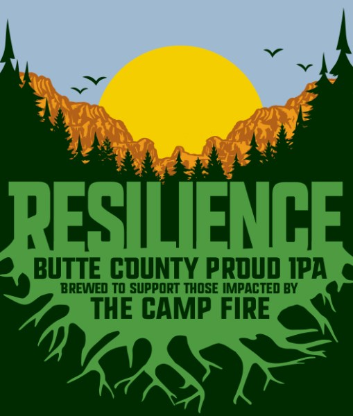 resilience ipa release at