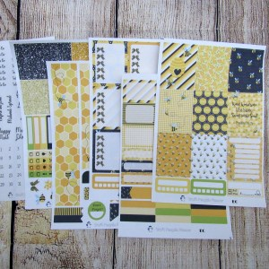 Honey Weekly, ERIN CONDREN