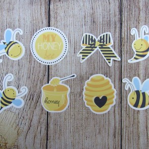 Honey Die Cuts