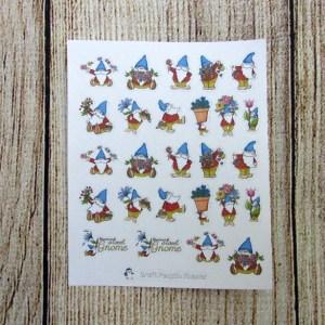 Gnome Sweet Gnome Deco