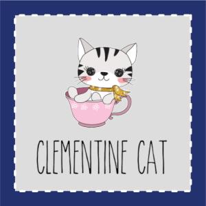 Clementine Cat