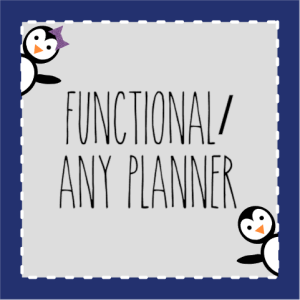 Functional/Any Planner