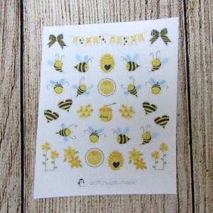 Honey Bee Deco