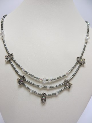 Jewellery workshop samples 001