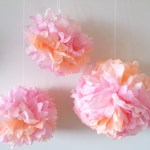 3 Easy Designs Of Crafts Out Otissue Paper How To Make Tissue Paper Flowers Craft Tutorial Ss Blog