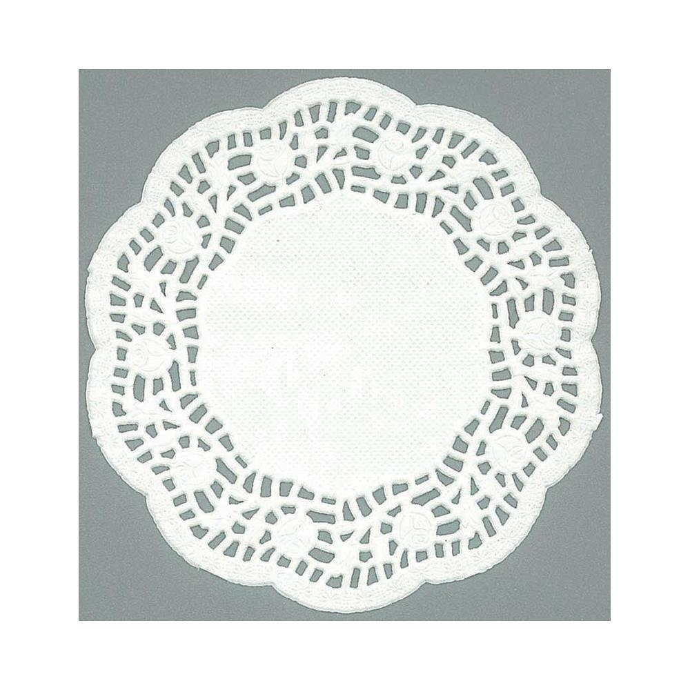 3 Pretty Designs of Craft Paper Doilies Kaiser Craft Paper Doilies White 20 Pcs Scrapbooking Fanatics