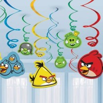Angry Bird Paper Plate Craft Angry Birds Party Supplies Sweet Pea Parties