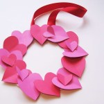 Awesome Valentine Construction Paper Crafts Fun And Easy Valentine Crafts For Kids